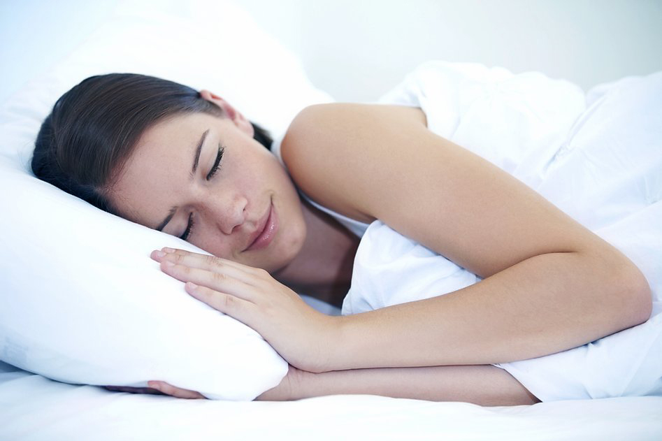 5 Ways To Help Improve Your Sleeping
